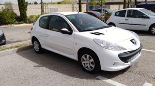 Peugeot 206 plus 1.4HDI 70cv