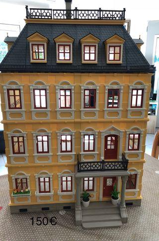 Casa victorian