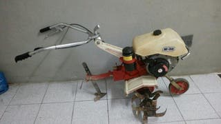 motocultor