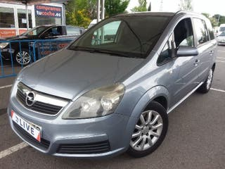 Opel Zafira 1.8 CDTi Enjoy 2008