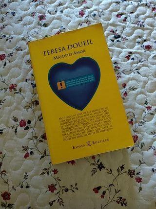 Libro Maldito Amor