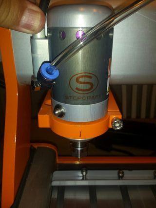 CNC STEPCRAFT 300