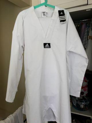 Kimono Taekwondo Adidas nuevo