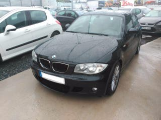 BMW Serie 1 123d
