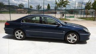 Peugeot 607 año2005