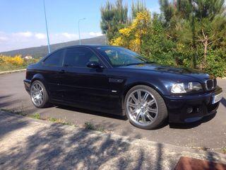 Bmw m3 e46 smg2 2003
