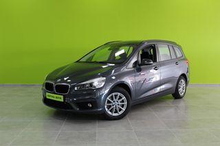 BMW Serie2 - GRAND TOURER - AUTOMATICO - 7 PLAZAS.