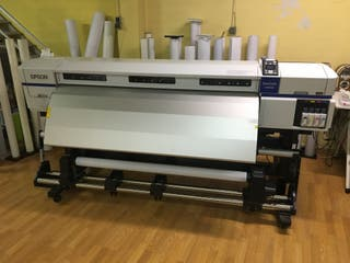 Plotter Impresion Digital EPSON S30600
