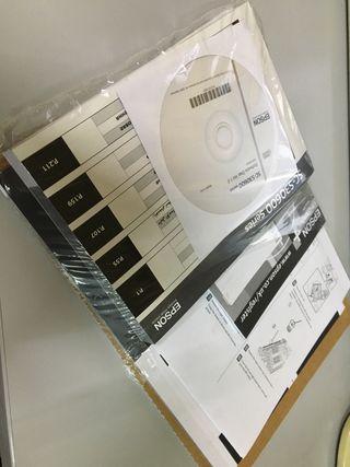 Plotter Impresion Digital EPSON S30600