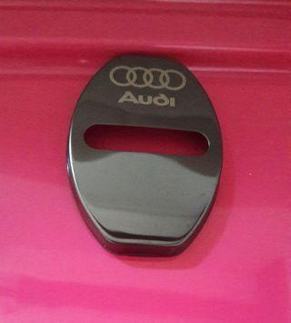 Audi embellecedor puerta