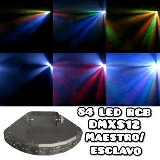 DISCO-LIGHT LEDS
