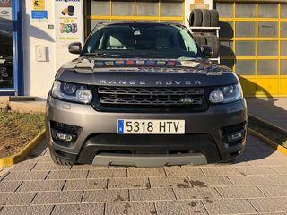 Range Rover Sport 3.0 TDV6 258 SE 5p Aut.
