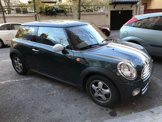 Mini Mini One D 2010