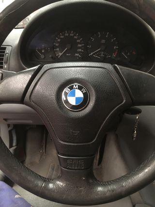 Volante BMW 328ci e46