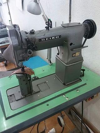 maquina de coser marca SEIKO