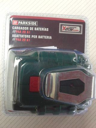 PARKSIDE Cargador de baterías//PAA 20 A1
