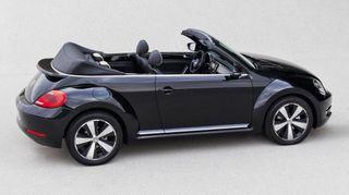 Volkswagen Beetle Sport Cabrio 220 CV DSG 2016