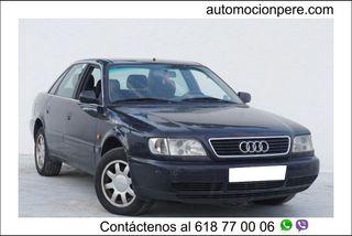 Audi A6 2.5 TDi 140 CV 6 Vel.