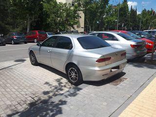 Alfa romeo 156 2001