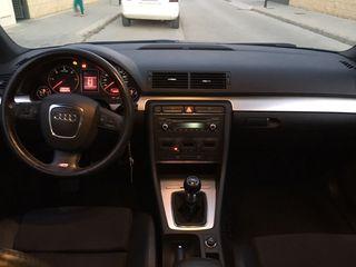 Audi A4 2007 avant