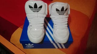 Zapatillas adidas segunda mano  España