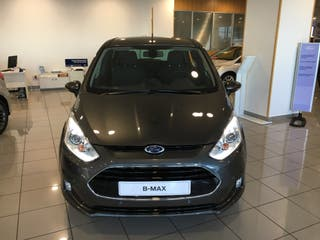 Ford B-MAX 2018