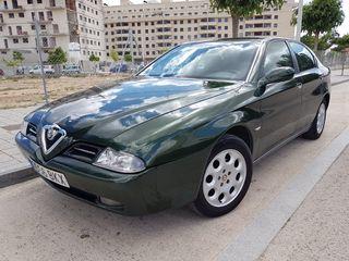 Alfa Romeo 166 2.0 T-SPARK
