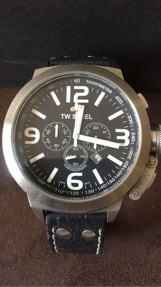 Reloj TW STEEL original nuevo de hombre