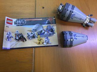Lego Set 9490