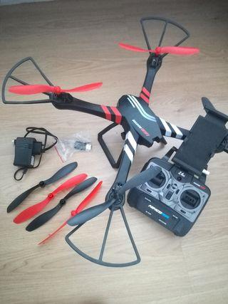 Drone Dron NincoAir Shadow Wifi Profesional