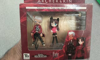 Figuras Fate stay Night