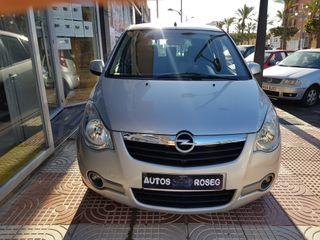 Opel Agila 2010