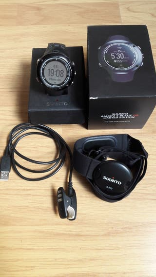 suunto ambit2 S limited edition
