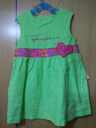 Vestido Agatha Ruiz de la Prada