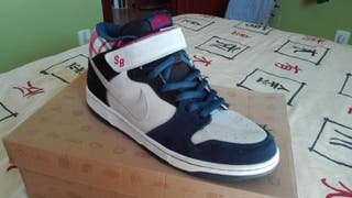 Nike Dunk hight Sb