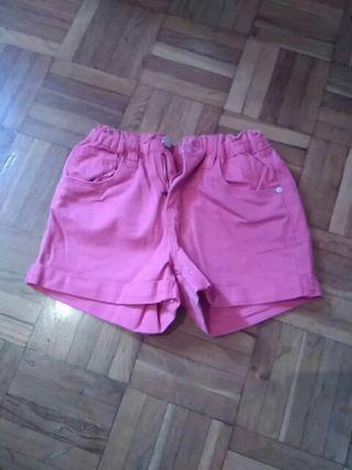 pantalon niña talla 7-8 años