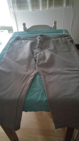 pantalon vaquerocolor cris