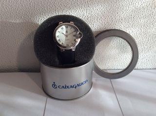 Reloj Caixagalicia