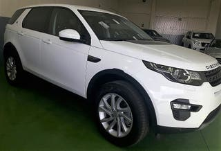 Land Rover Discovery Sport SH4