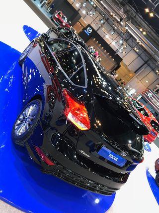 Ford Focus ¡¡LLÉVATE UN FOCUS A UN PRECIO ÚNICO¡¡