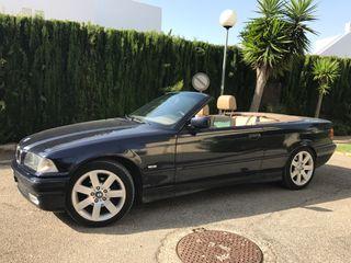 BMW Serie 320. 2000 de 150cv