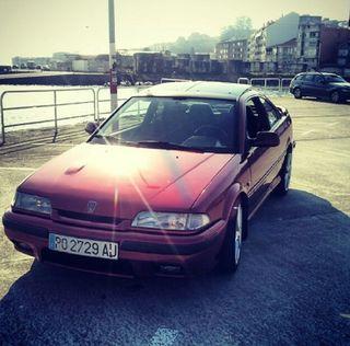 Rover 216 coupe targa 1993
