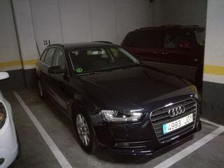 Audi a4 advance Clean 2.0 tdi 150cv