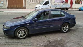 SEAT Toledo tdi 150 cv