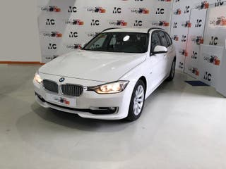 BMW Serie 320 DA touring