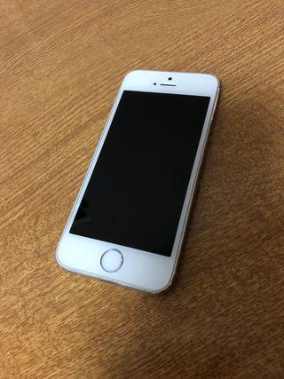 iPhone 5S 64 Gb. libre.