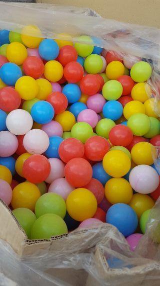 bolas para piscina de bolas