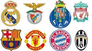 Equipaciones futbol