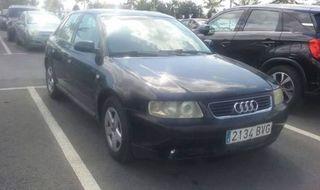 Audi A3 - Manual 1.8 cv 125- 2002 - Gasolina