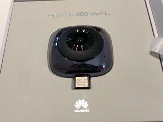 Camara 360 Huawei